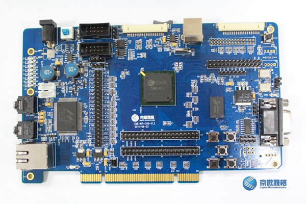 CAPITAL-MICRO-CME-M7开发板
