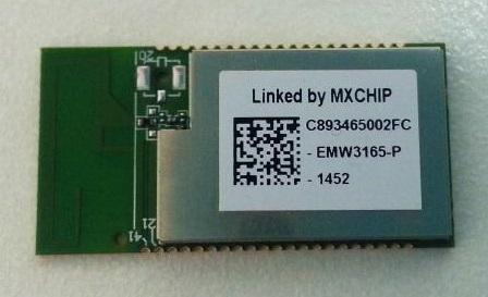 EMW3165_P WIFI MODULE