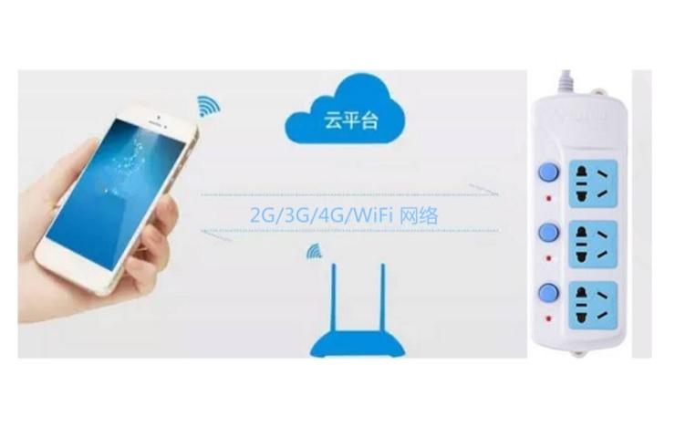 基于 NXP JN5168 ZigBee 无线技术的智能插座方案